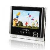 Coby TFDVD7052 7-Inch Portable Tablet DVD/CD/MP3 Player
