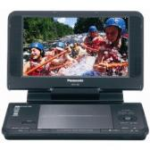 Panasonic DVD-LS86 8.5-Inch Portable DVD Player Review